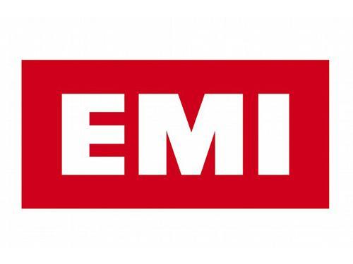 世界著名唱片公司之EMI公司