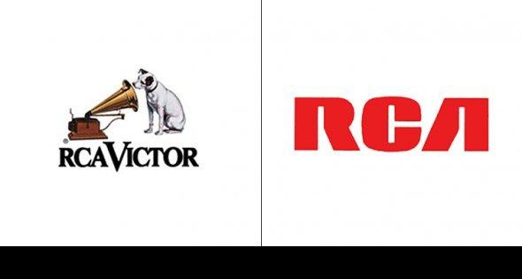 世界著名唱片公司之RCA公司