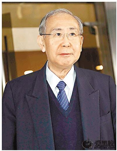 香港前政务司长许仕仁涉贪出庭 买唱片至破产