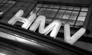 HMV没破产音乐记忆远逝 黑胶卡带CD你有记忆吗?