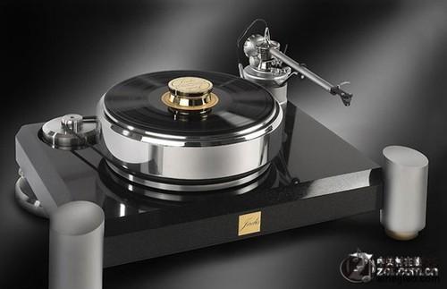 30周年纪念 法国Jadis将推LP黑胶转盘