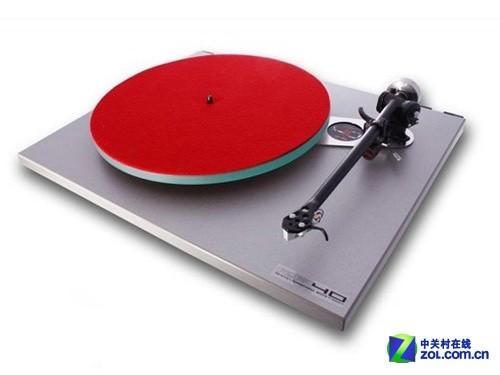 最值得收藏 Rega推出纪念版LP黑胶唱机