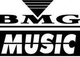 世界著名唱片公司之贝图斯曼(BMG)唱片集团