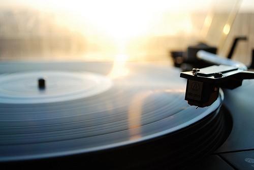 黑胶唱机的一些基本知识,对新手有帮助的