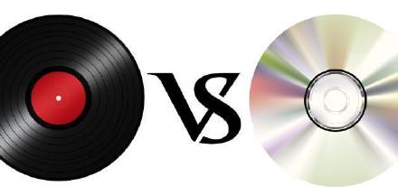 黑胶唱片vs数字音乐:高保真与高科技之争