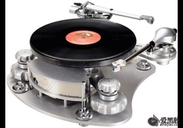 五大超昂贵黑胶唱机