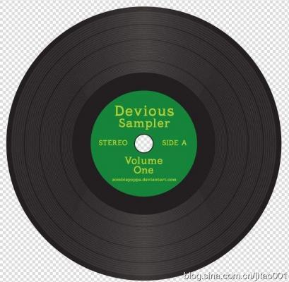 为什么有人喜欢收藏黑胶唱片?